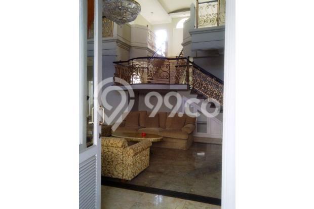 Dijual Rumah Nyaman di Sekolah Kencana, Pondok Indah 3874652