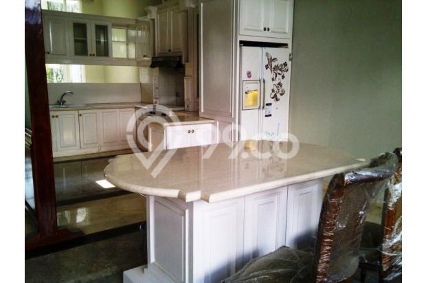 Dijual Rumah Nyaman di Sekolah Kencana, Pondok Indah 3874653
