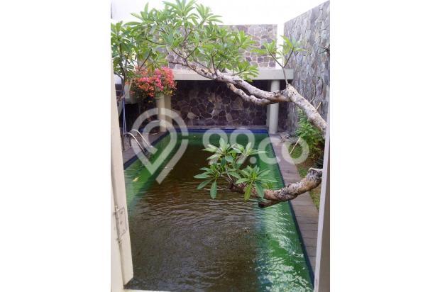 Dijual Rumah Nyaman di Sekolah Kencana, Pondok Indah 3874654