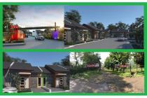rumah minimalis manis baru subsidi DP 6jt banjaran bandung