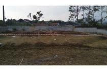 Dijual Tanah KAVLING  type di komplek PERUMAHAN ELITE