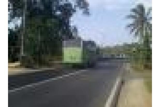 Tanah 11600 m2 Di Jalan Protokol  Bandar Lampung Pesawaran 2842947