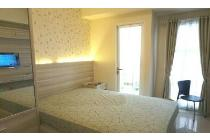 Disewakan Apartemen Parahyangan Residence Tipe Studio