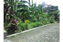 Jual Tanah Kavling Murah di Cimahi Lokasi dekat Masjid Agung