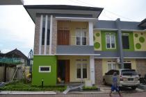 rumah minimalis dijual di Jogja dekat Hyatt