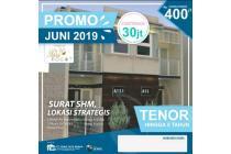 Rumah Syariah Pogot Surabaya