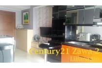 Cepat Apartemen Royal Mediterania Garden Tower Marigold Type 2BR Fully Furnished