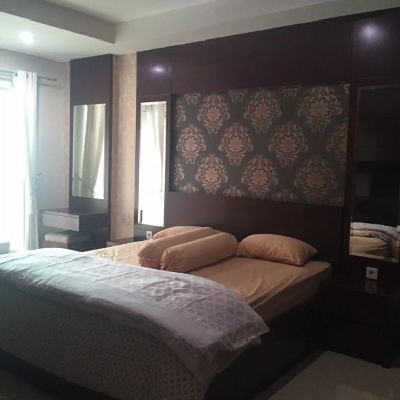 SEWA Condominium 2br, furnish, siap pakai, Greenbay Pluit