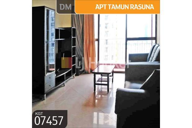 Rp120jt/thn Apartemen Disewa