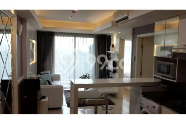 Disewakan Casa Grande Residence Tower Mirage 1BR Furnished 10454384