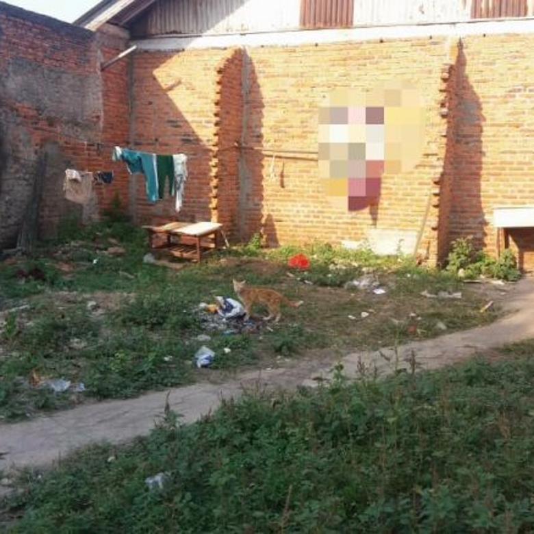 Tanah Luas 257m dan 3 Kontrakan di Jombang Ciputat