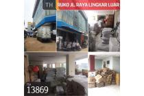 Jl. Raya Lingkar Luar, Jakarta Barat