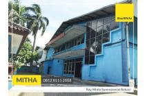 Karawang, Dijual Gudang Kawasan Industri Surya Cipta