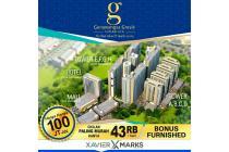 Gunawangsa Gresik Apartment Full Furnish