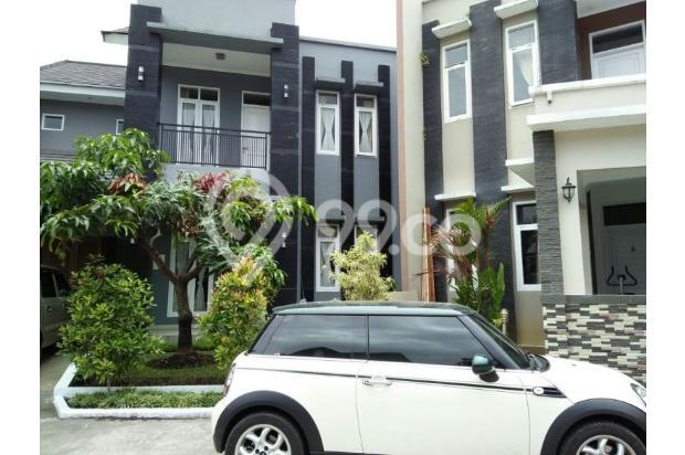 Rumah Dijual di Gegerkalong Hilir Bandung, Dekat Dengan Kampus UPI 13244384