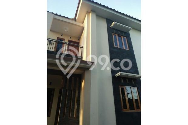 Dijual Rumah di Maguwoharjo Sleman Yogyakarta Dekat Stadion 9840824