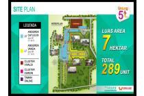 Tanah Medan Dijual di Medan Selayang (232m2)