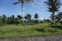 Kavling di daerah Greenwood Golf Araya, Malang