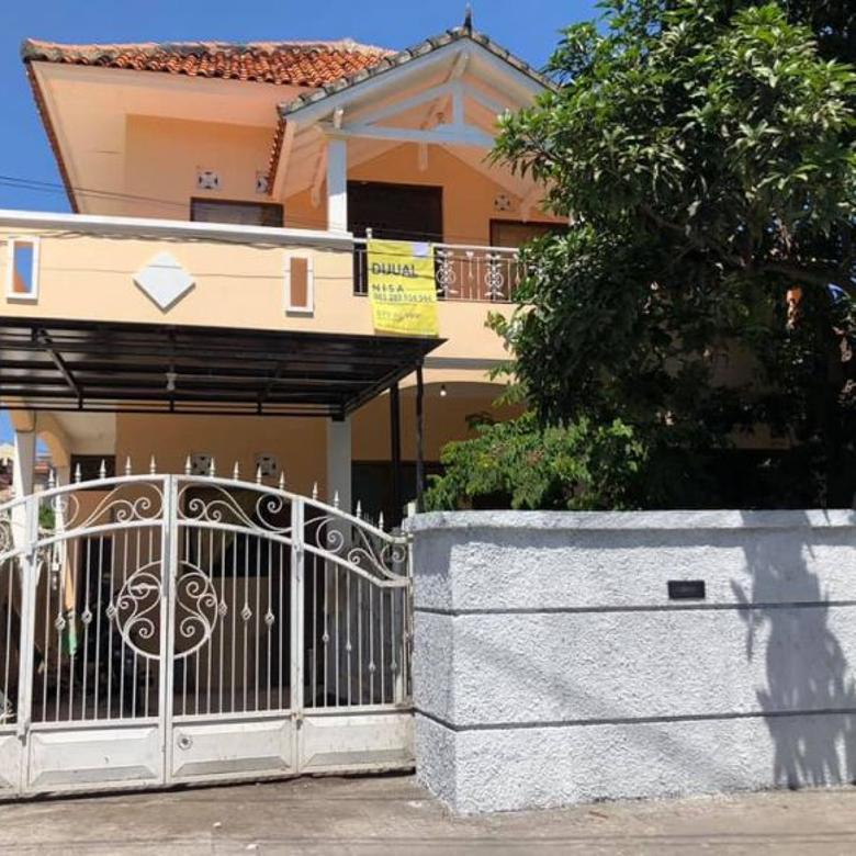Rumah 2 Lantai Taman Jimbaran Bali