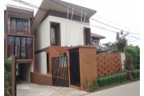 Dijual Rumah Kost Lokasi Nyaman di Bintaro Jaya Sektor 5 Tangerang Selatan