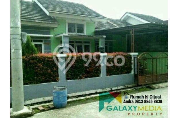 Rumah siap huni dipondok timur bekasi 12397622