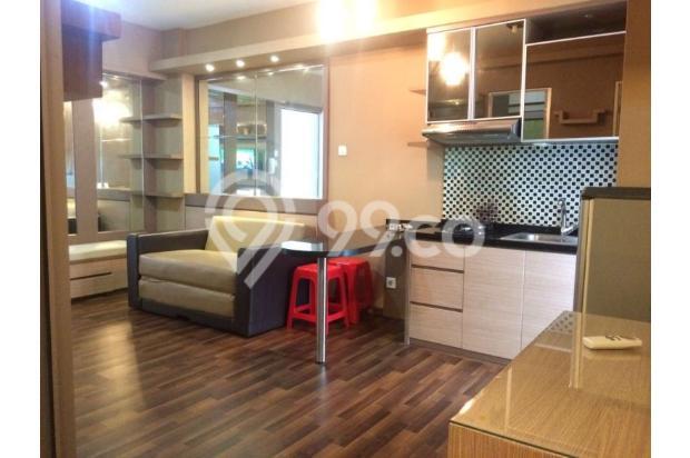 DIsewakan Apartemen GreenBay 3BR jadi 2BR FullFurnish Lantai Parkit 17150491