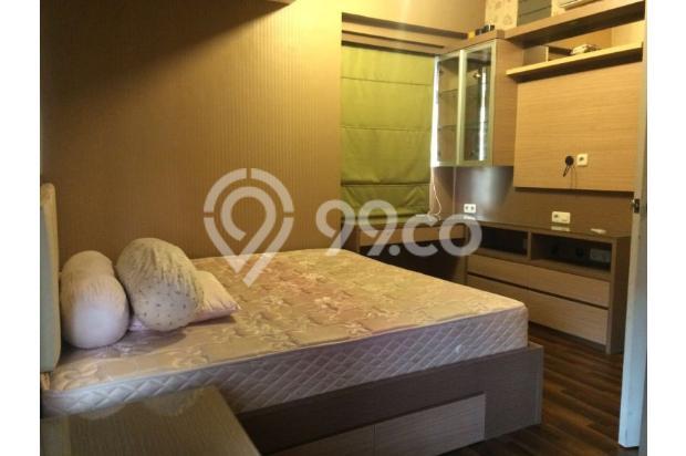 DIsewakan Apartemen GreenBay 3BR jadi 2BR FullFurnish Lantai Parkit 17150494