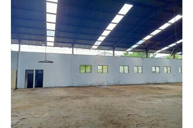 Rp22,3mily Pabrik Dijual