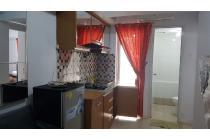 SEWA BULANAN Apartement Bassura City type 1BR FullFurnish