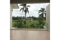 Rumah BARU Cantik ada swimming pool. Teras Golf BSD City