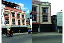 Dijual Ruko Jl Rasyad Nawawi - Lingkaran