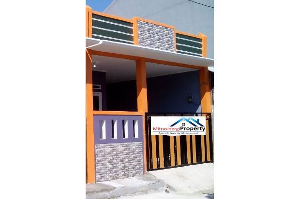 Miliki Rumah Cantik di Cluster Cendrawasih Grand PUP Bekasi 13852557