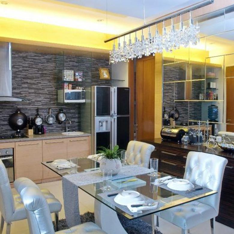 Rumah bagus 2 lantai di Kasuari Sektor 9 Bintaro jaya SC 3153