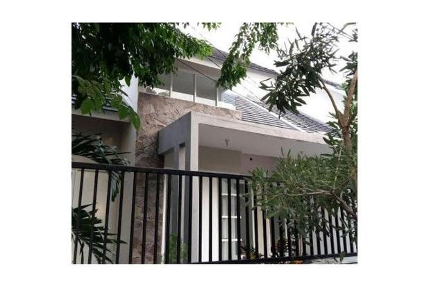 Dijual Rumah Nyaman di Griya Babatan Mukti Surabaya 12397647