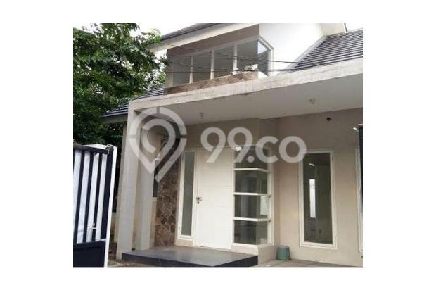 Dijual Rumah Nyaman di Griya Babatan Mukti Surabaya 12397648