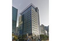 Ruang kantor, luas 157 s/d 900 Sqm, di Gedung THE HONEY LADY, Pluit Jakarta