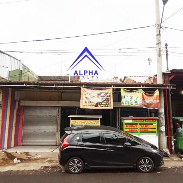 DiJual RuKo Batujajar Kab Bandung Barat
