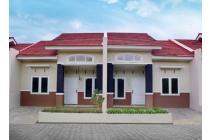 Rumah Murah KPR DP Fleksibel di Purwokerto