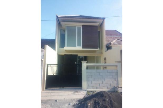 Rumah New, Strategis di Pantai Mentari 4355281