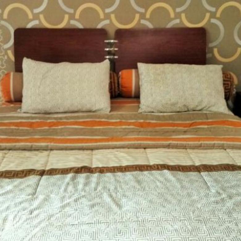 Apartemen Thamrin Residences 1BR Full Furnished Bagus Tipe I