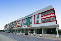 Ruko C1 Sebrang Terminal Pulogrbang