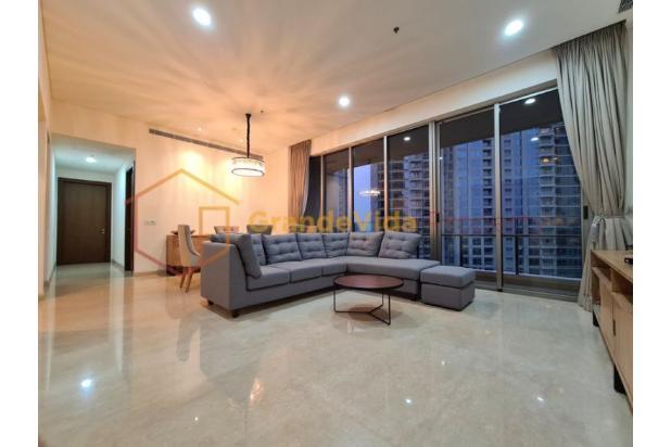 Rp7,6mily Apartemen Dijual