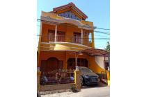 Dijual rumah 2 lantai dekat dengan kampus wja-ars