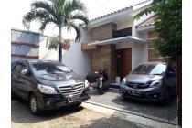 Dijual Rumah di Cluster Ciganjur Jagakarsa Jakarta Selatan