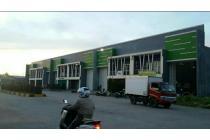 gudang izin industri tangerang