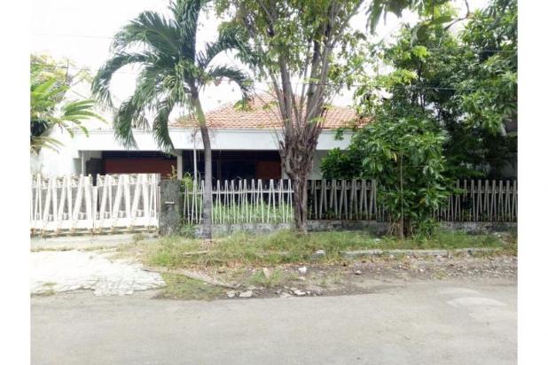 Rumah Hitung Tanah Manyar Rejo Harga Ciamikk 12191330
