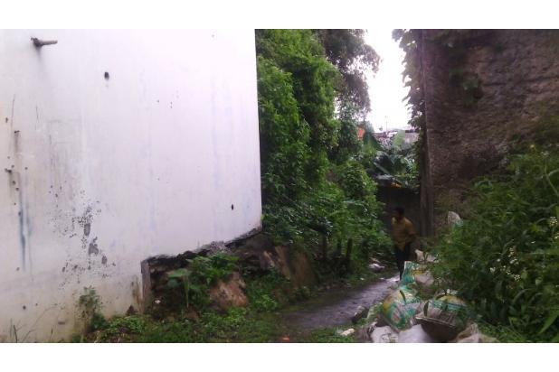Tanah di daerah Bandung Utara 1063183