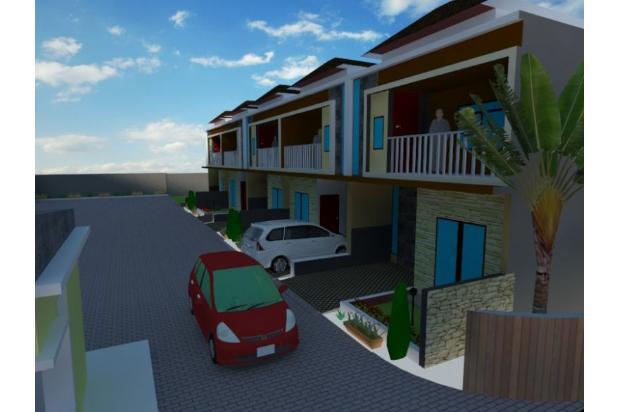Massuraya villa dengan Konsep Green Living Hunian Super nyaman 14318263