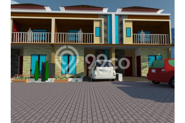 Massuraya villa dengan Konsep Green Living Hunian Super nyaman 14318268