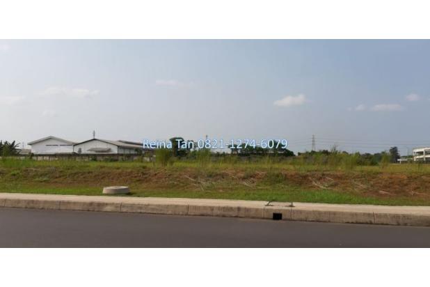Rp80,8mily Tanah Dijual